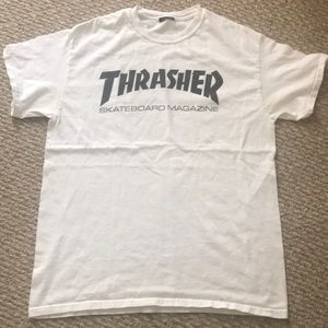 Thrasher brand T-shirt!